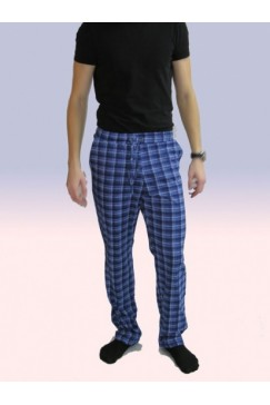 Мужские домашние брюки, арт.21007
