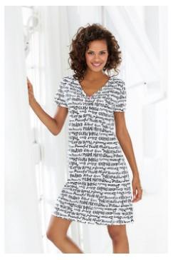 Ночная сорочка, арт.12004
