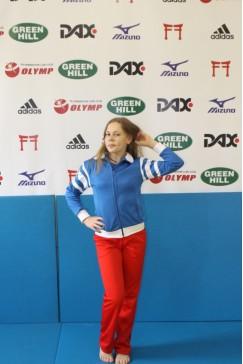 Спортивная кофта женская, арт.13001