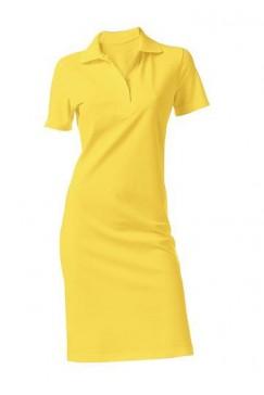 Платье-поло, арт.16029